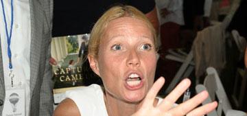 Will VF reveal Gwyneth Paltrow's alleged affair with billionaire Jeffrey Soffer?