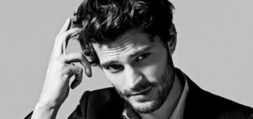 Scott Eastwood, Jamie Dornan are leading contenders for '50 Shades': good choices?