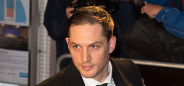 Tom Hardy out, Benedict Cumberbatch in for period film 'Everest'?  What the…?
