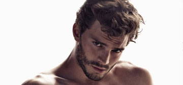 Producer on casting Christian Grey: 'It's like casting Superman or James Bond'