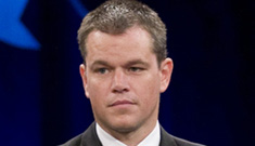 Matt Damon says James Bond is an 'imperialist, misogynist sociopath'