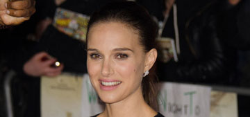 """Natalie Portman: """"Just being real is more feminist than 'she knows how to do kung fu'"""""""
