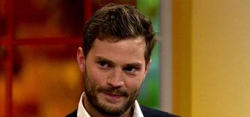 Jamie Dornan cast as your new Christian Grey: great choice or just terrible?