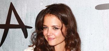 Us: Katie Holmes & Jamie Foxx's 'secret fling' is fueled by sexy Scientology jokes