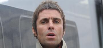 Liam Gallagher's 'secret' baby-mama is seeking sole custody of their daughter Gemma