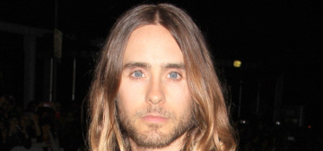 Is Jared Leto really the leading contender for the Best Supporting Actor Oscar?