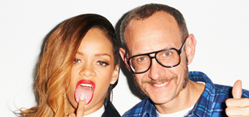 Terry Richardson lost a very lucrative ad campaign: is it the end of a gross empire?
