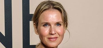Renee Zellweger looks much different, would you recognize her?
