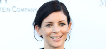 Liberty Ross hired a crisis manager as soon as she learned about Rupert's affair