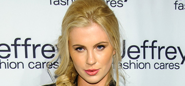 Ireland Baldwin is sorry you're offended by her Native American Halloween costume