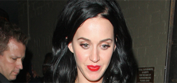 Katy Perry reveals 'long courtship' of letters, epic romance with John Mayer