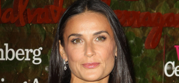 Did Demi Moore & Ashton Kutcher finalize their divorce after 2 years of drama?