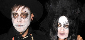 Halloween costumes: Kate Moss, Honey Boo Boo, January Jones & more