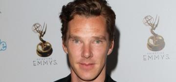 'Fifth Estate' director blames box office bomb on Julian Assange, not Cumberbatch