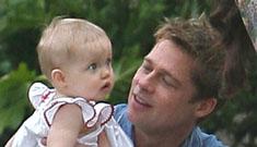 Shiloh to make acting debut in Brad Pitt's upcoming film