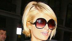 Paris Hilton thinks chef Gordon Ramsay is the Prime Minister of England
