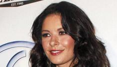 Catherine Zeta-Jones' tips for DIY home beauty treatments