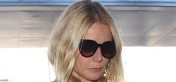 Gwyneth Paltrow asking her A-list friends to 'boycott' Vanity Fair's annual Oscar party