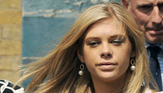 Prince Harry might have gotten dumped, and now Paris Hilton won't date him