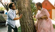 Did Eddie Murphy lose Academy Award as payback for 1988 Oscar diatribe?