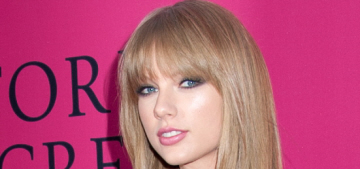 Jessica Hart shades Taylor Swift, claims Swifty 'didn't fit' with the VS models