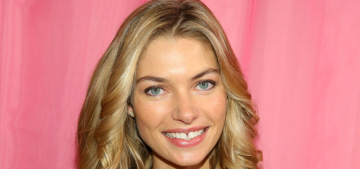 Jessica Hart tries to backtrack on her Taylor Swift shade: 'I adore Taylor Swift'