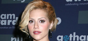 Brittany Murphy's father: lab tests prove she 'was poisoned with criminal intent'