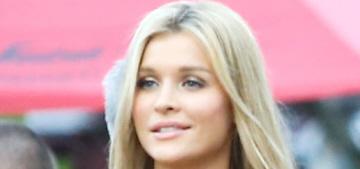 Joanna Krupa: Brandi Glanville 'is jealous & has never healed… I feel sorry for her'