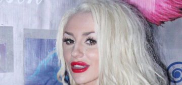 Courtney Stodden wants to be become the new Bachelorette… or Lady Gaga