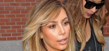 Kim Kardashian & Kanye West might 'film their wedding & sell it to a network'
