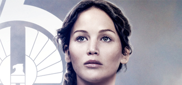 'Catching Fire' scores the 4th biggest US opening ever: did you see it?