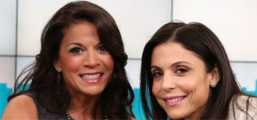 Dina Eastwood on why Francesca married Jonah Hill's brother: for the thrill