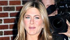 Jennifer Aniston turned down Playboy offer