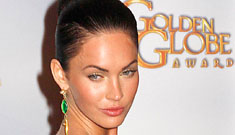 Megan Fox not stepping into Tomb Raider role