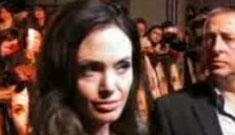 """Video of Brad & Angelina in Japan"" morning links"