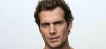 Henry Cavill tops Glamour UK's 'Sexiest' list: did Cumby & Hiddles make the cut?
