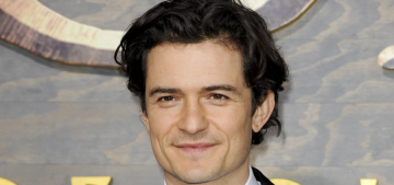 Radar: Orlando Bloom has started casually dating his 'friend' Liv Tyler?