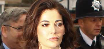 Nigella Lawson admits cocaine use, was subjected to Saatchi's 'intimate terrorism'