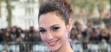 Israeli actress Gal Gadot cast as Wonder Woman in 'Batman vs. Superman'