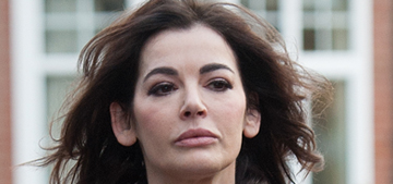 Nigella Lawson's 2nd day of testimony: Saatchi's temper tantrums & so much more