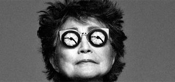 Yoko Ono: Saying I 'broke up The Beatles' is like being 'accused of murder'