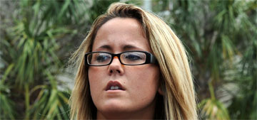 Jenelle Evans of Teen Mom 2 is pregnant, still doesn't have custody of son: disaster?