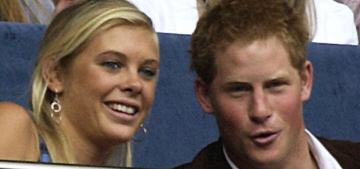 Chelsy Davy was too 'needy' for Prince Harry, she 'blitzed' him with calls & texts
