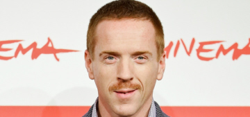 Damian Lewis offers a public apology to Ian McKellen for 'fruity actor' shade