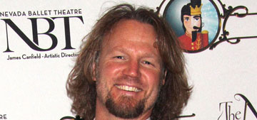 Sister Wives' Kody Brown wins case, Utah's polygamy law declared unconstitutional