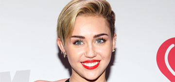 Miley Cyrus to Barbara Walters: 'I don't ever want to have to need someone again'