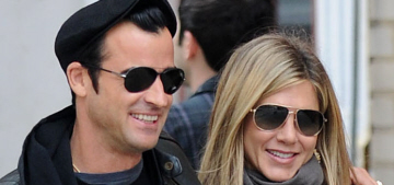 Jennifer Aniston & Justin are 'fully committed, they've had some counseling'