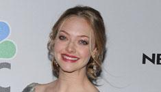 Lindsay Lohan loses film role to Amanda Seyfried