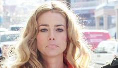 Denise Richards can't use her kids on her reality show anymore