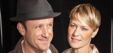 Robin Wright, 47, is allegedly engaged to Ben Foster, 33, after two years of dating